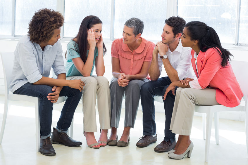 Counseling on Burnside Group Therapy Picture