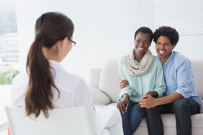 Counseling on Burnside Couples Therapy Image