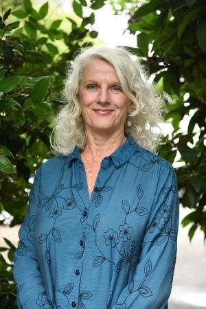 Maureen McCormick, LCSW