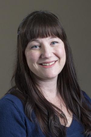Angie Johnson, LCSW